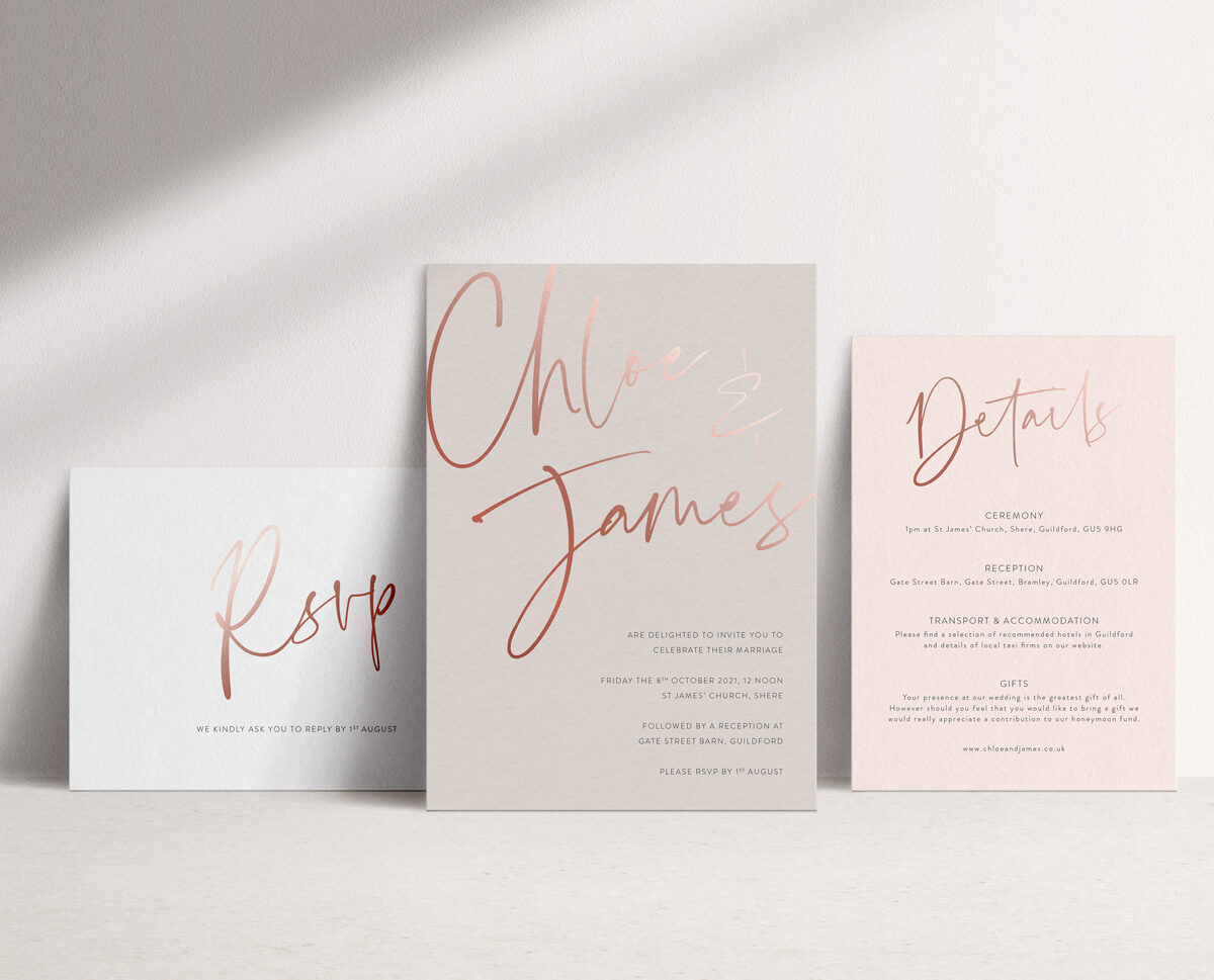 Juliet Collection