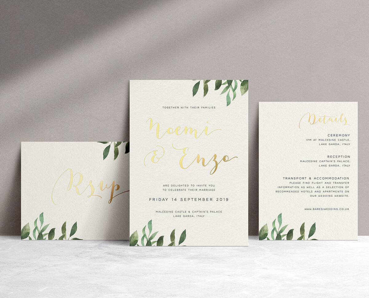 Verona Collection